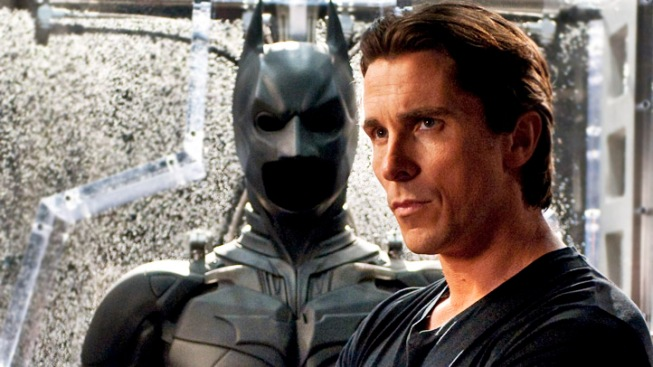Christian Bale: My Heart Aches for Victims