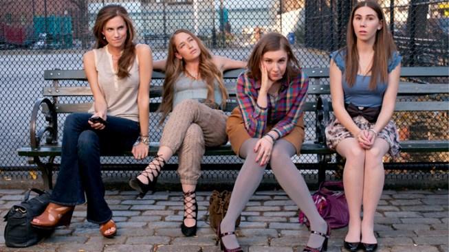 """Girls"" Season 2 Trailer Promises Hookups, Murder and Guest Stars"