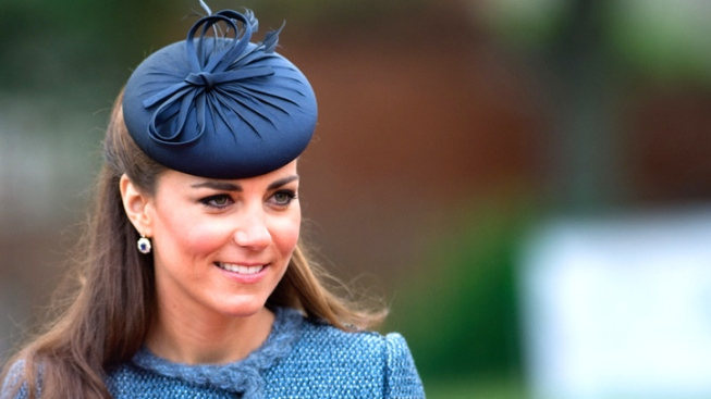 "Kate's New Baby Bump Photo Scandal: Palace ""Disappointed"" by ""Clear Breach"" of Privacy"