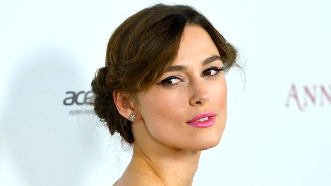 Keira Knightley to Star as Coco Chanel in New Karl Lagerfeld-Directed Short Film