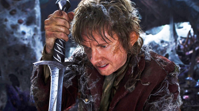 "Third ""Hobbit"" Movie Gets a New Title"