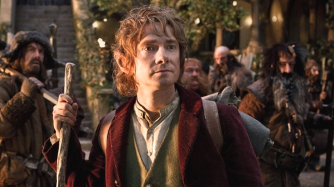 """Hobbit"" Trilogy Cost $561M, So Far"