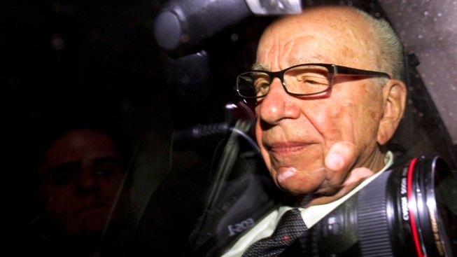 Jeb Bush Invites Rupert Murdoch to San Francisco