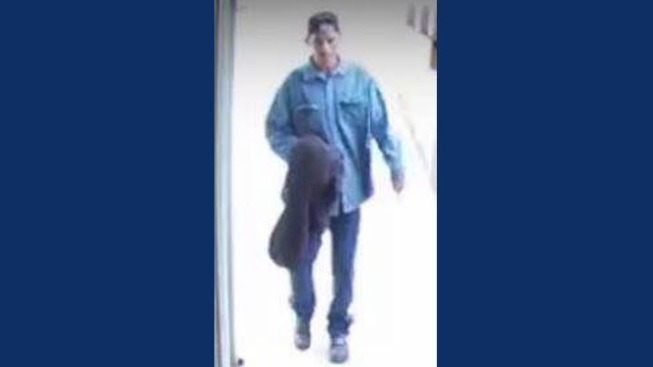 El Cerrito Police Searching for Package Bandit