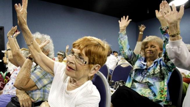 """""""Future Self"""" Photos Aim to Inspire Retirement Savings"""
