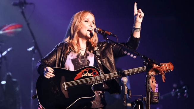 Melissa Etheridge Announces Engagement to Partner Linda Wallem, Sounds Off on Supreme Court Rulings