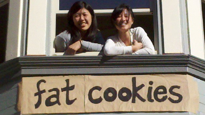 SF Cookie Police Shuts Down Creative Baking Business