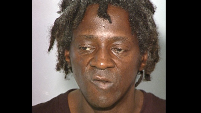Flavor Flav Attacked Fiancée, Threatened Her Son: Cops