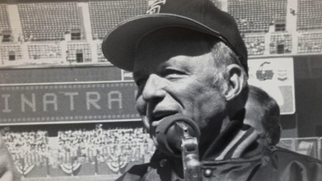 Giants Tonight: Sinatra Tribute Night