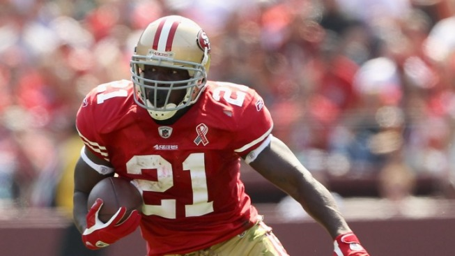 Frank Gore Is Good To Go: Jim Harbaugh