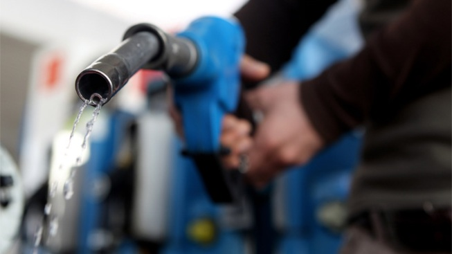 Bay Area Not Locked Down By Gas Prices