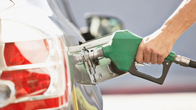 Gas Prices Fall Nationally
