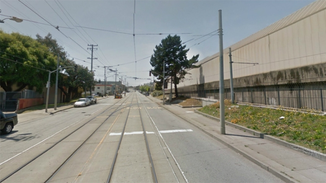 Bomb Squad Responds to Suspicious Package in SF