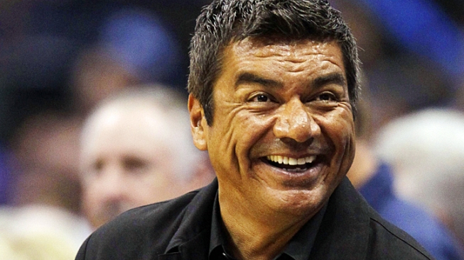 George Lopez Says He Will Return to TV