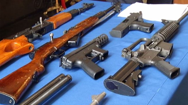 Marin's Gun Buyback Program Goes Belly Up