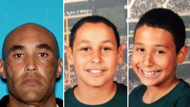 Father With Mental Issues Wanted for Abduction of Two Sons
