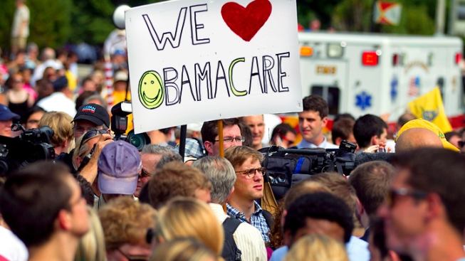 What Supreme Court's Health Care Ruling Means for Calif.