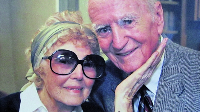 "SoCal Couple Who Died a Day Apart a ""Real Love Match"""