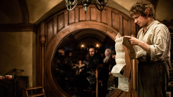 Hobbits, Superheroes Put Magic in NZ Film Industry