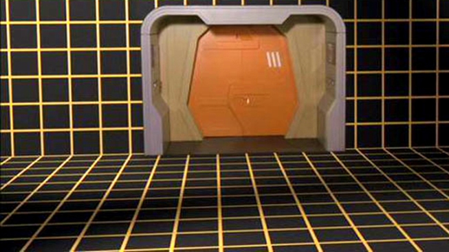Build A Holodeck: 10 Things You Need