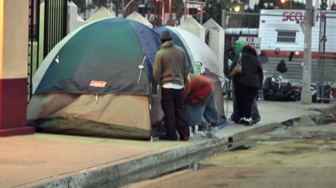 LA County Sales Tax Hike for Homeless Services Officially Passes Vote