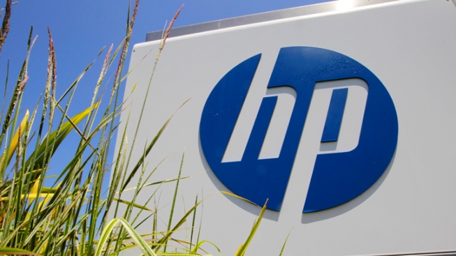 Hewlett-Packard's Revenue Continues Downturn