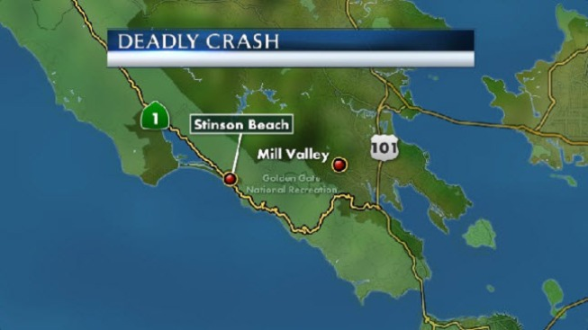 California Highway 1 Reopened After Fatal Crash Near Stinson Beach
