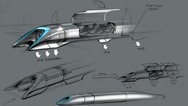 Hyperloop Could Work, Simulation Suggests