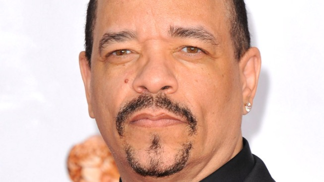 Ice-T Announces 30 Rock Finale Cameo