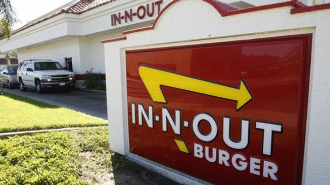 Shooting Doesn't Scare Drivers From In-N-Out