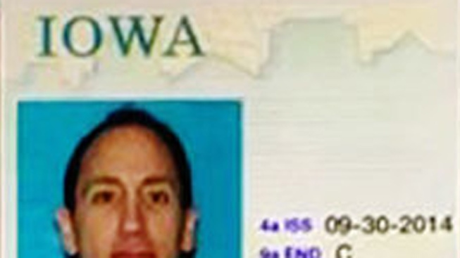 Iowa: First State With Digital Driver's License