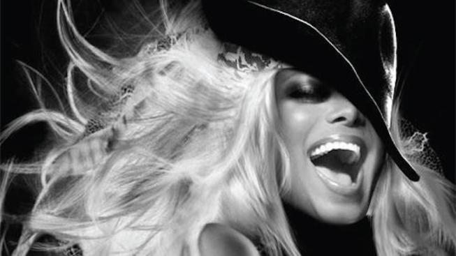 "Janet Jackson Announces ""Unbreakable"" Tour Dates"