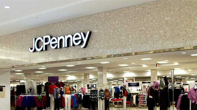 J.C. Penney Reports Massive 4Q Loss