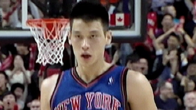 Menlo Park Gym Played Role in Jeremy Lin's Surge