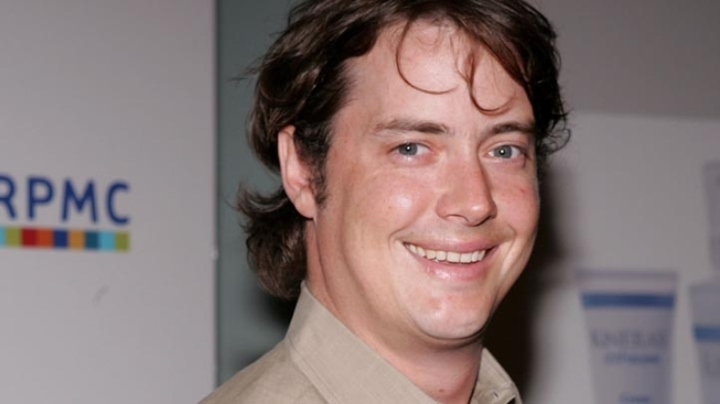 Actor Jeremy London Sought by Police