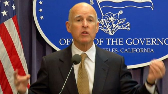 Analyst Pegs Revenue $3.2B Higher Than Gov. Brown