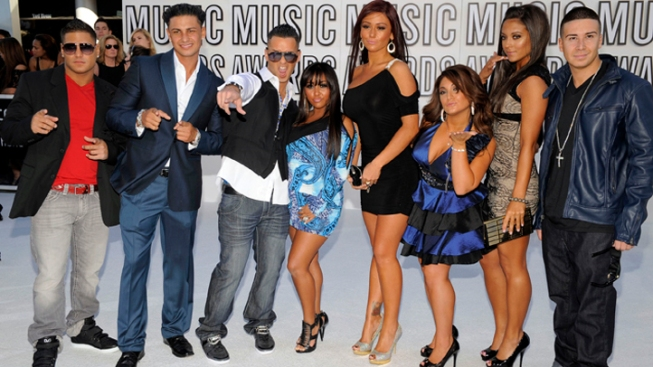 'Jersey Shore' House Rents for $2,500 a Night