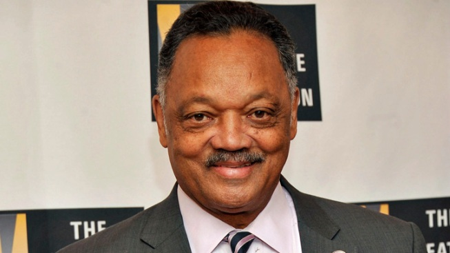 Jesse Jackson to Take on Silicon Valley's Lack of Diversity