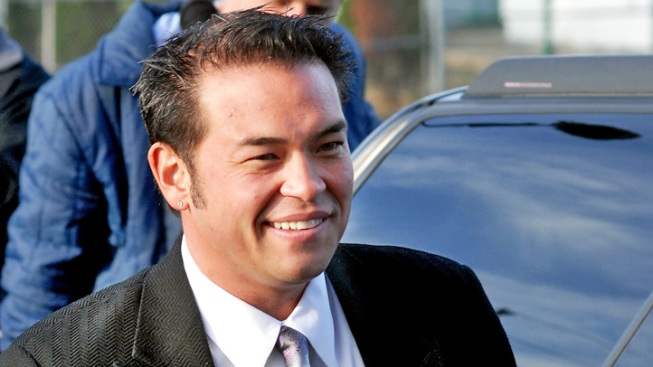 Photog Claims Jon Gosselin Fired Shot After She Refused to Leave Property