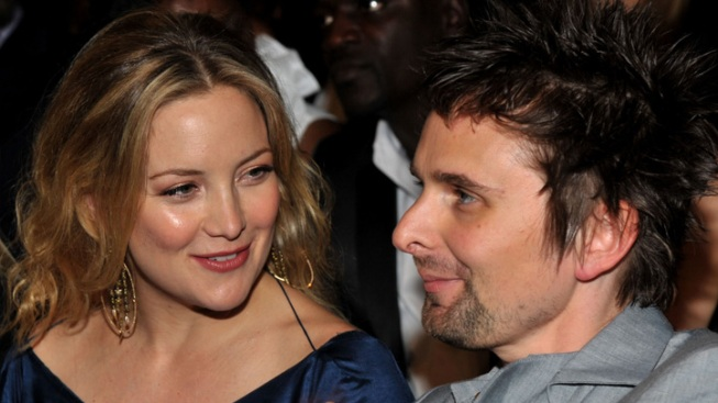 Kate Hudson Gives Birth—and It's a Boy