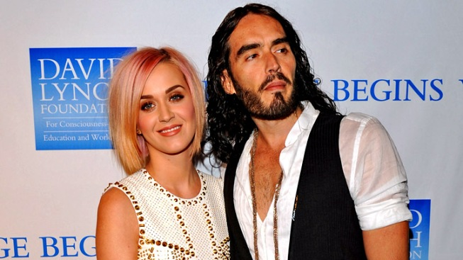 Bad Celeb Breakup Etiquette: Russell Brand, Joe Jonas, Matt Damon and More