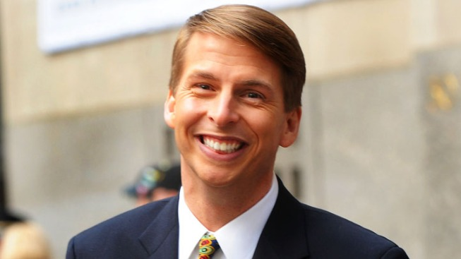 """Wreck-It Ralph"" Pages ""30 Rock"" Star Jack McBrayer"