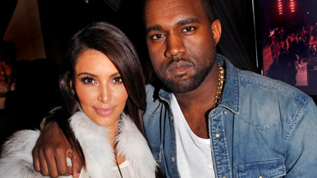 "Kanye West: Kim Kardashian Gave Me ""a Whole Family to Live For"""