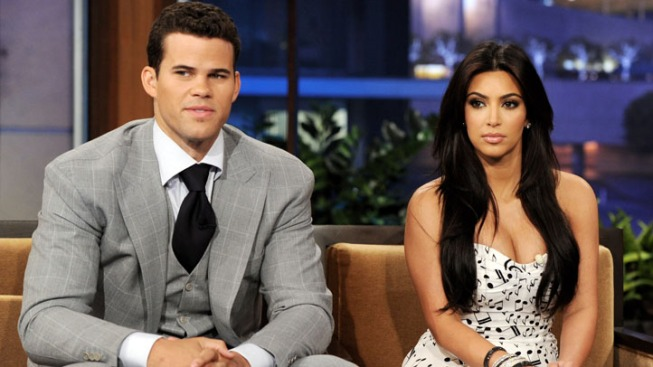 Kim Kardashian's Engagement Ring From Kris Humphries Auctioned Off for $749,000