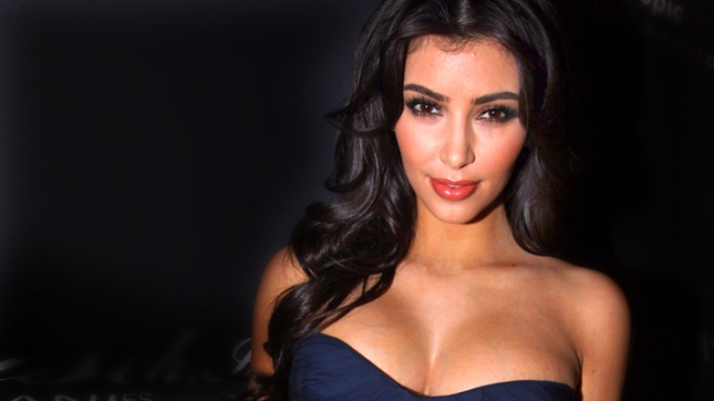 Kim Kardashian in Hot Water over Aussie Visa: Reports