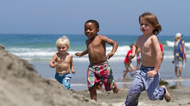 San Diego October: Tons of Free Kid To-Dos