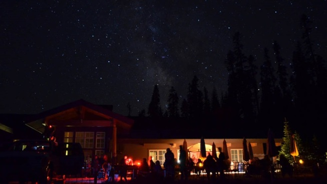 Lights Off, Stars On: Summer Dark Sky Fests