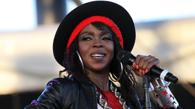 Lauryn Hill Sentenced to 3 Months in Prison for Failing to Pay Taxes