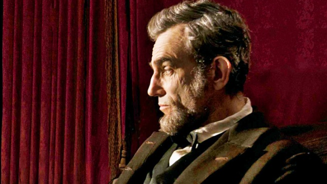 """Lincoln"" Leads Golden Globes Movie Nominations"