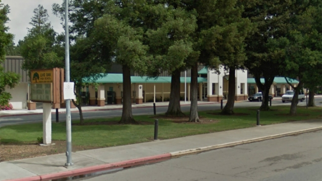 Morgan Hill Students Ate Drug-Laced Cookies at Live Oak High